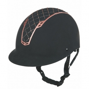 "Kask HKM ""Linz"" rose gold 24h"