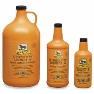 "Wcierka Absorbine ""Veterinary Liniment"" 475 ml"