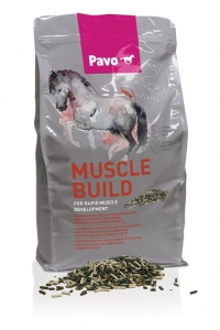 "Pavo ""MuscleBuild"" 3 kg"